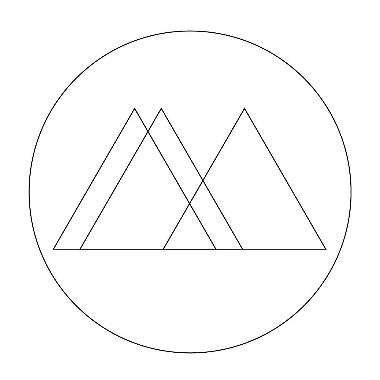 triple peak wellness logo