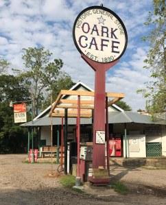 Oark, Arkansas General Store